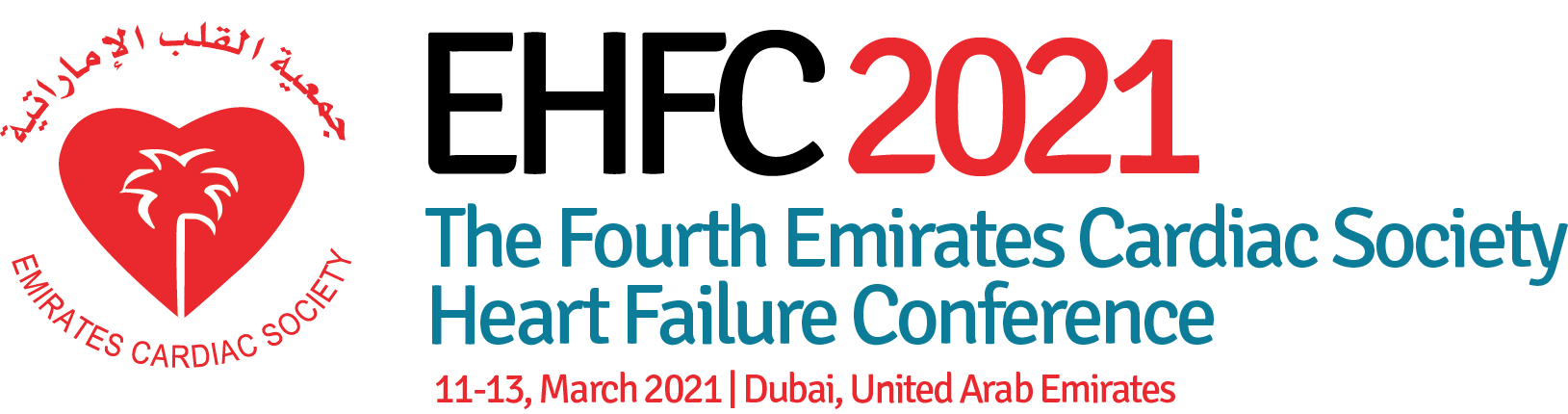 The Third Emirates Cardiac Society Heart Failure Conference 2021